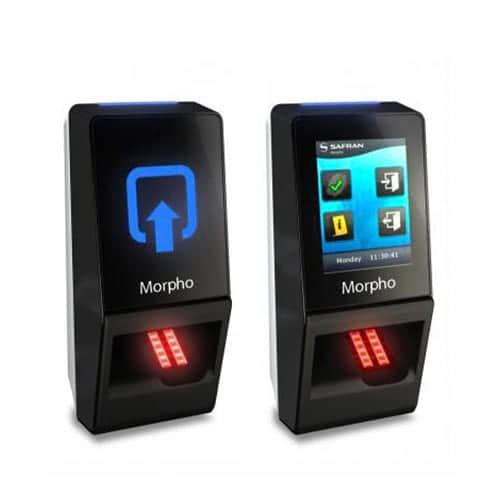 Access Control & Biometrics
