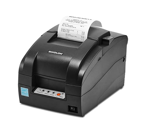 Bixolon SRP-275III Dot-Matrix Receipt Printer