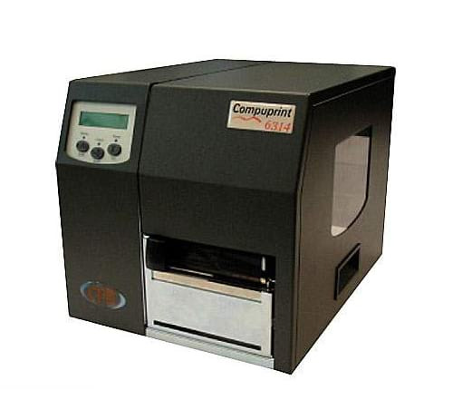 6314 Thermal Label Printer