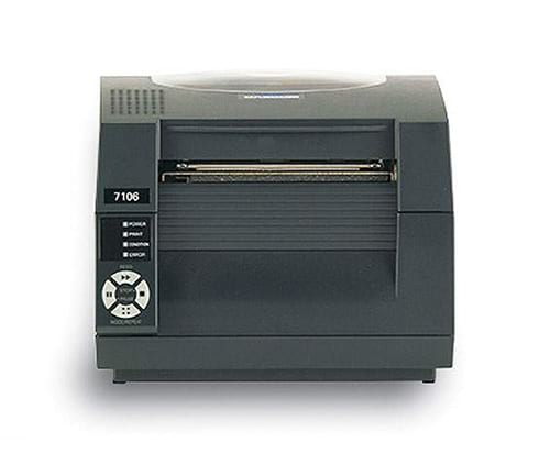 7106 Thermal Label Printer
