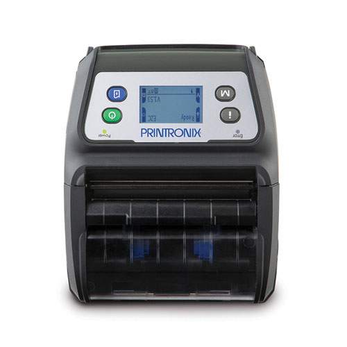 Printronix Auto ID M4L2 Mobile Thermal Printer