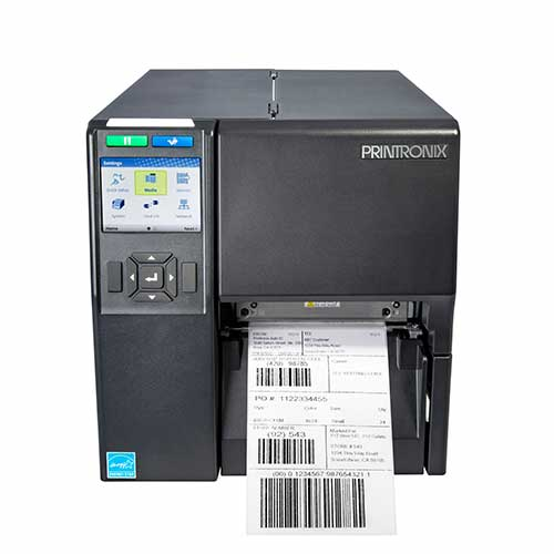 Printronix Auto ID T4000 Thermal barcode Printer