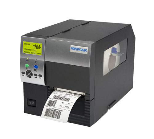 T4M Thermal Barcode Printer