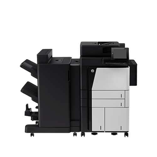 Laserjet enterprise Mfp M527 Service Manual fax