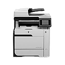 Color LaserJet Pro 400 M475DN Fuser Parts