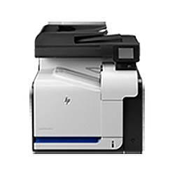 Color LaserJet Pro 500 MFP M570DN Fuser Parts