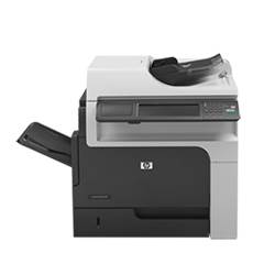 LaserJet Enterprise M4555MFP Fusers & Maintenance Kits