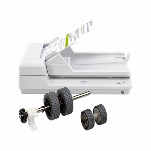 Fujitsu Scanner Parts
