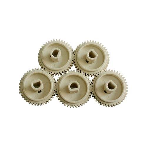 RU5-0016-000 Lower Roller Gear 40T for the Hewlett Packard LaserJet 4200 / 4300
