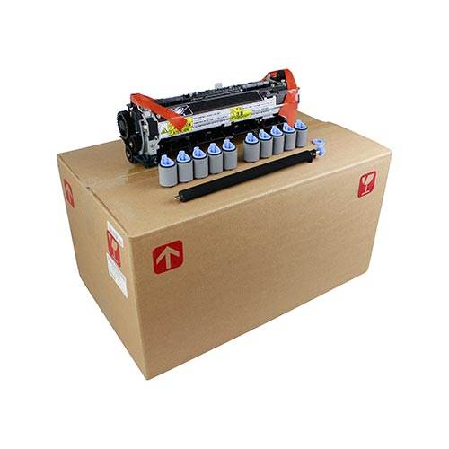 CF065A Maintenance Kit 220V CF065A - OEM Brown Boxed