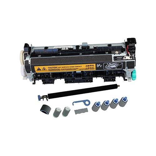 Q5999-67901 Maintenance Kit 220V Q5999 - HP LaserJet 4345MFP