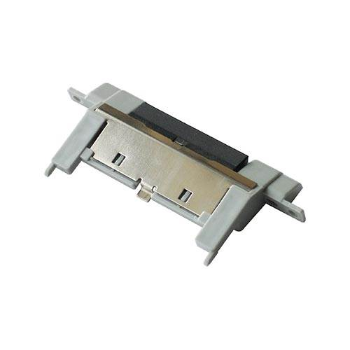 RM1-1298-000 Separation Pad Assembly-Tray2 for the Hewlett Packard LaserJet 2400 / 2420 / 2430