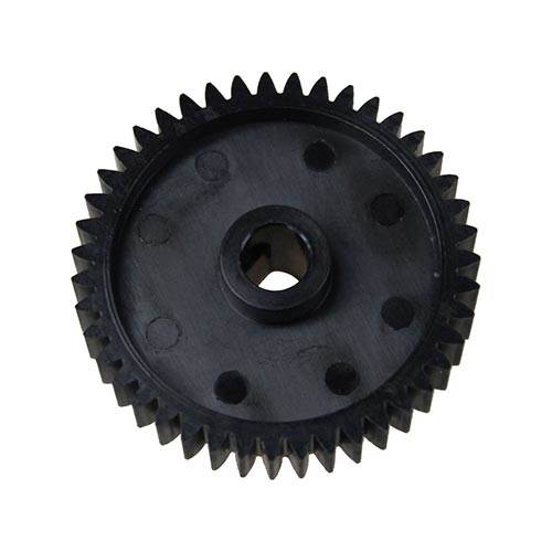 GR-MX710-43T Lower Roller Gear 43T for the Lexmark MS810 / 811 / 812 / MX710 / 711 / 810 / 811 / 812