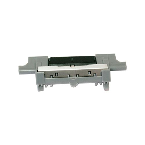 RM1-6397-000 Separation Pad Assembly-Tray2 for the Hewlett Packard LaserJet P2035 / P2055