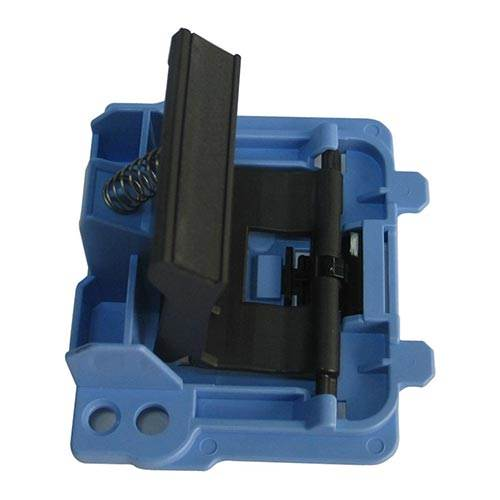 RM1-4207-000 Separation Pad Assembly(OEM) for the Hewlett Packard LaserJet P1505 / 1505n / M1522n