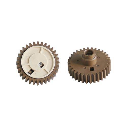 RC2-2399-000 Lower Roller Gear 32T for the Hewlett Packard LaserJet P4014N / P4015N / P4515N