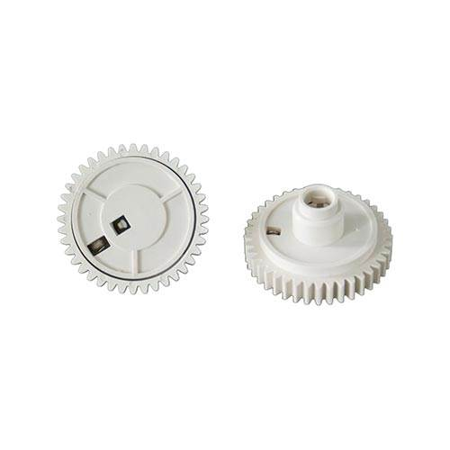 RC1-3324-000 Lower Roller Gear 40T for the Hewlett Packard LaserJet 42xx / 43xx