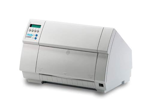 LA550N / LA550W Dot Matrix Printers
