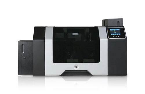 HDP8500 ID Card Printer