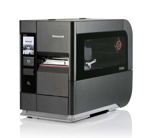 Honeywell PX940 Industrial barcode Printer with Integrated Label Verification