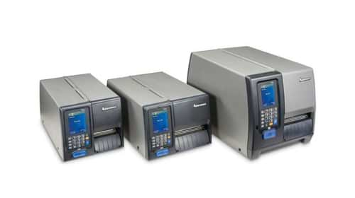 Honeywell PM43, PM43c and PM23c Industrial barcode Printers