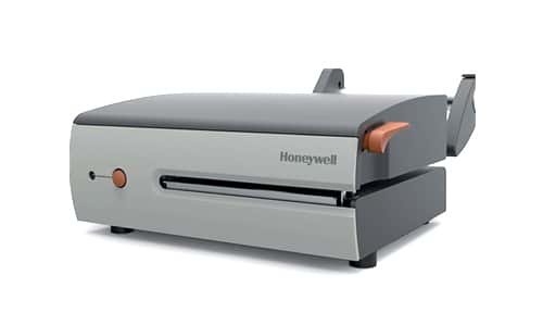 Honeywell MP Series Industrial Label Printers