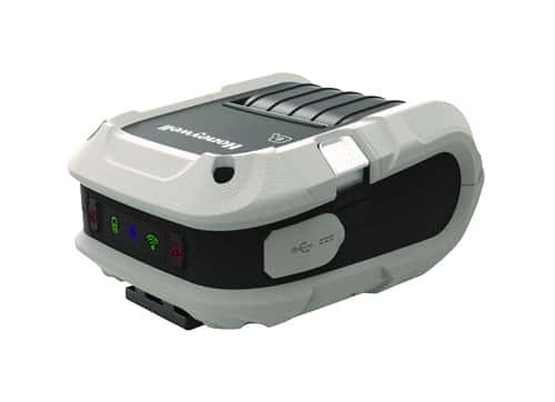 Honeywell RPe Series Rugged Mobile Thermal Printers