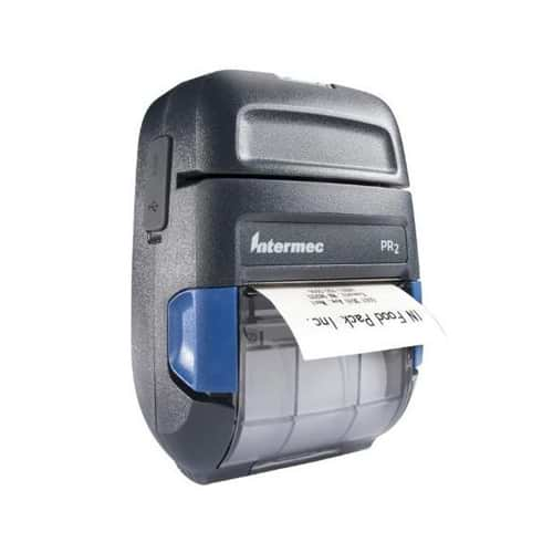 Honeywell PR3 and PR2 Mobile Receipt Printers