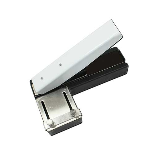 LM115 ID Card Slot Punch with Adjustable Guide