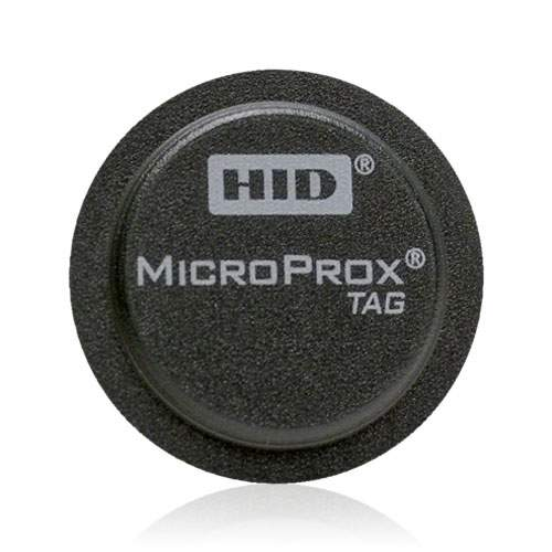 HID Technology 1391 MicroProx Tag® II RF Programmable Proximity Tag