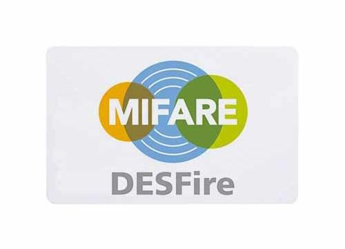 MIFARE®/ DESFire® Cards