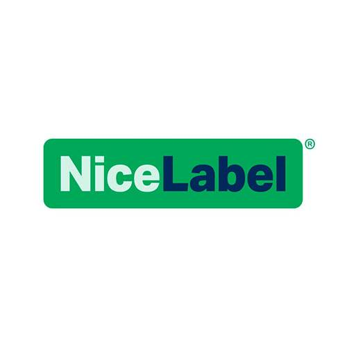 NiceLabel Barcode Label Printing Software