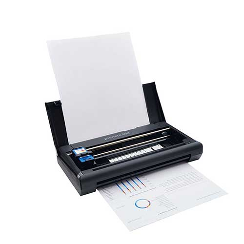 Inkjet Printer Consumables