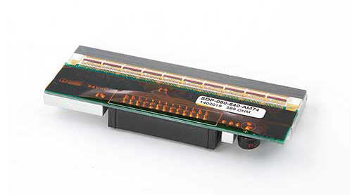 S46700A Thermal printhead for the IER 506B / C and D, 203 DPI