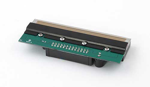 Thermal printhead for the Autotote Max3000 printhead / Reader, 100 DPI