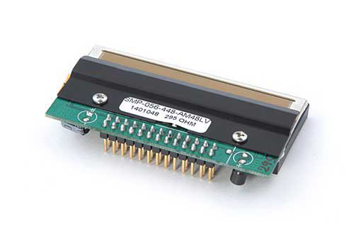 Thermal printhead for the Italora 56mm or 2inch printhead, 203 DPI