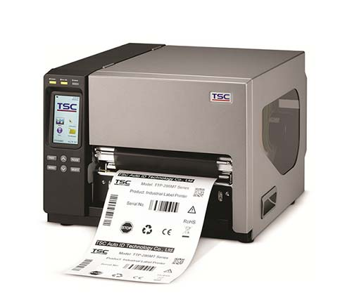 TSC TTP-286MT Series Thermal Label Printers