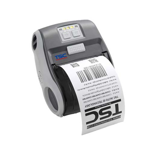 TSC Alpha-3R Mobile Thermal Label Printers