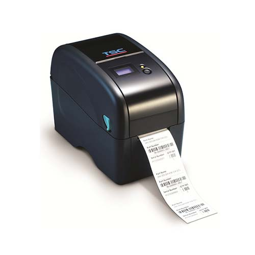 TSC TTP-225 Series Thermal Label Printers