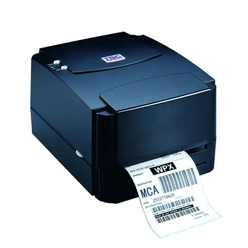 TSC TTP-243 Pro Series Thermal Printers