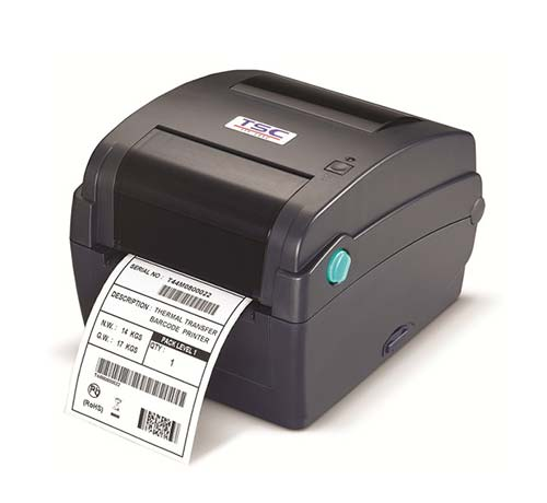 TSC TTP-244CE Thermal Label Printer