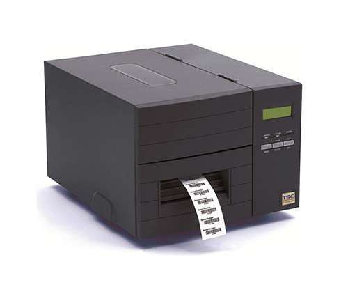 TSC TTP-244M Pro Thermal Label Printers
