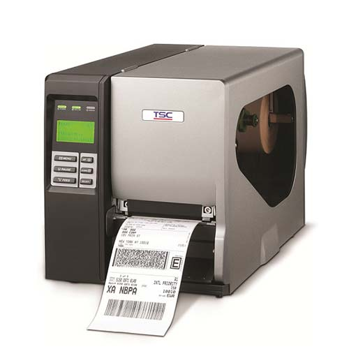 TSC TTP-246M Pro Series Thermal Label Printers