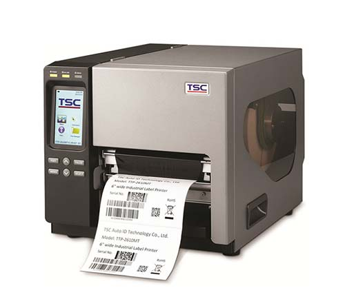 TSC TTP-2610MT Series Thermal Label Printers
