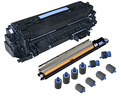 Now Supplying HP M806 / Flow MFP M830z Fuser and Maintenance Kits.