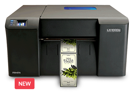 Primera LX1000e Colour Label Printer